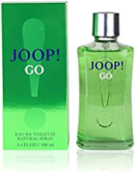 JOOP! Go homme/men, Eau de Toilette, Vaporisateur/Spray, 1er Pack (1 x 100 ml)