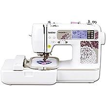 Brother INNOVIS 955 - Máquina de coser y bordar, patchwork y quilting