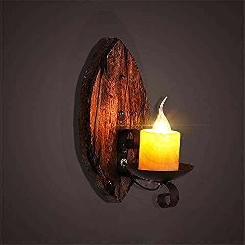 TXD Lampade da parete creativo, Lampade da parete di eoliche