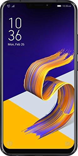 ASUS ZenFone 5 ZE620KL-1A009EU 15,8 cm (6.2') 4 GB 64 GB SIM Doble 4G Azul 3300 mAh - Smartphone (15,8 cm (6.2'), 4 GB, 64 GB, 12 MP, Android 8.1, Azul)