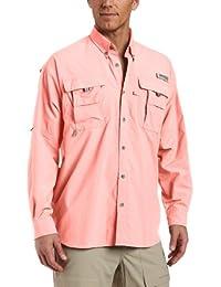 Columbia bahamatm II L/S Shirt, chemise de pêche pour homme