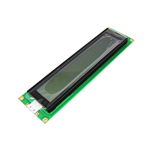 RC4004A-GHY-ESX Display LCD alphanumeric STN Positive 40x4 gray LED - 4 X Lcd-display