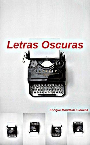 LETRAS OSCURAS