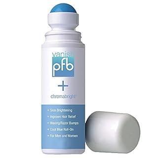PFB Vanish Chromabright 120 ml (eingewachsene Haare, Rötungen usw.) (EUR 23,67 / 100 ml)