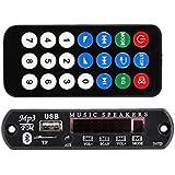 MP3 Bluetooth USB Memori AUX FM Radio