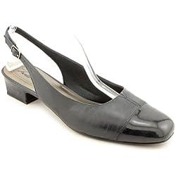 Trotters Dea Damen US 7 Blau Schmal Pumps Schuhe