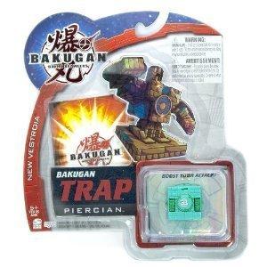 Piercian (Ventus) - kompatibel mit Bakugan Trap New Vestroia Series - NOT Randomly Picked... kompatibel mit by Bakugan
