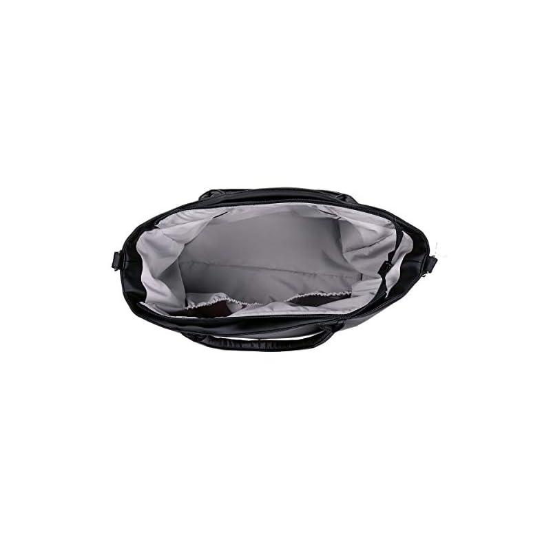 a53e13269 Chicco Bolso con cambiador y organizador extraible, color negro • RPB