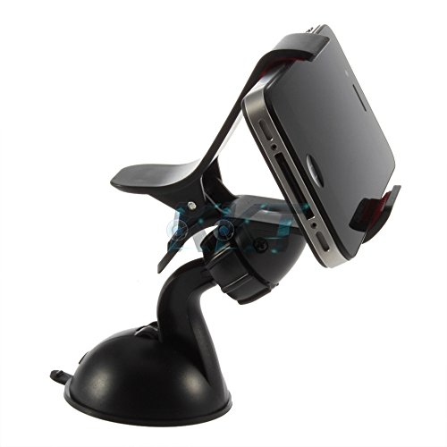 Akasaki Car Mobile Holder 360 Degree Rotating  available at amazon for Rs.99