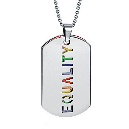 Ishow-2016-New-Gay-Pride-Multicolor-Gleichheit-Dog-Tag-Hot-Colorful-Anhnger-LGBT-Anhnger-Halskette-fr-Damen-und-Herren
