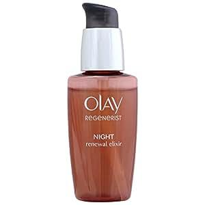 Olay Regenerist Moisturiser Night Renewal Elixir