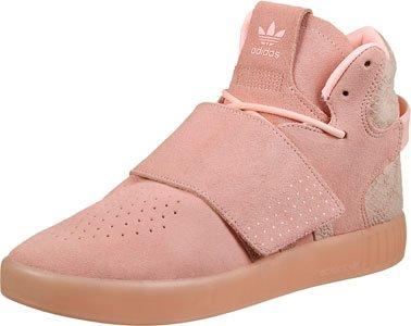 Adidas Tubular Invader Strap Rosa