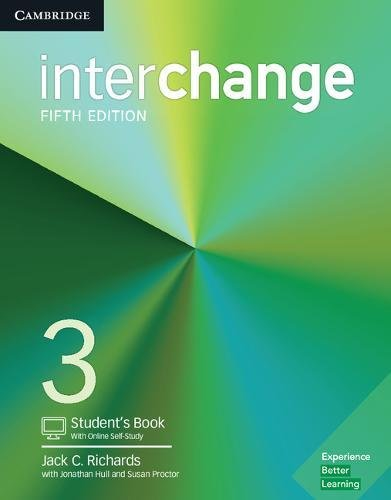 Interchange. Level 3. Student's book. Con Contenuto digitale (fornito elettronicamente)