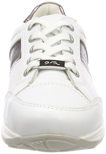 Ara Osaka, Sneaker Donna Weiß (Weiss,titan)