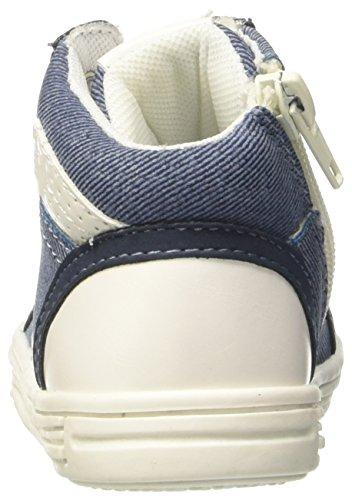 Bata Baby Jungen 2119173 Krabbel-& Hausschuhe Blau