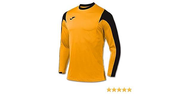 Joma 100147.080 Long Sleeve Shirt Men Goalkeeper Shirts