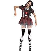 100% di soddisfazione acquista lusso vendita più economica Amazon.it: bambola assassina costume - Spedizione gratuita ...