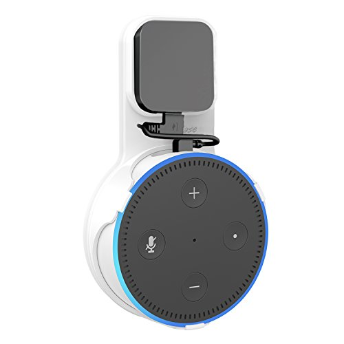 Support Mural pour Amazon Echo Dot