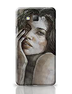 PosterGuy Samsung Galaxy A7 Covers Gorgeous