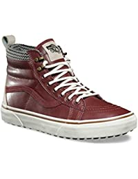 c5b7c4260cc74 Amazon.it  Vans Bordeaux - Joker Store  Scarpe e borse