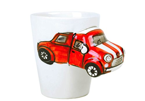 mini-cooper-8oz-red-handmade-ceramic-coffee-mug-10cm-x-8cm