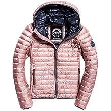 best website ab897 9dd0a Suchergebnis auf Amazon.de für: Superdry Jacke Damen Pink