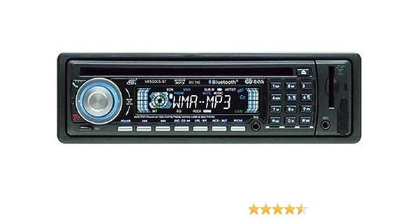 vr500csbt the 3 in 1 bluetooth car radio usb sd slot vr500csbt the 3 in 1 bluetooth car radio usb sd slot amazon co uk electronics