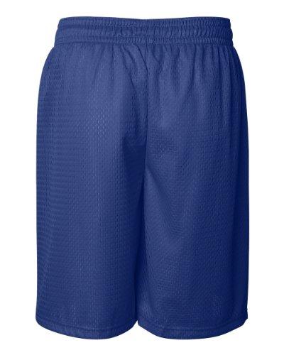 Badger -  Pantaloncini  - Uomo Blu