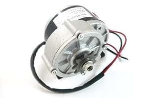 HMParts E - Scooter / Moteur électrique de RC - 24 V 250 W - MY1016Z2