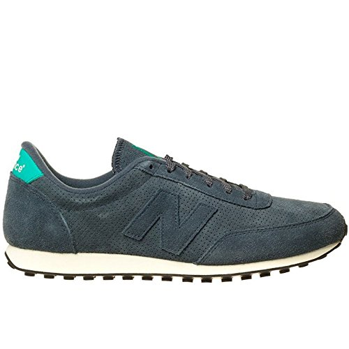 New Balance Schuhe U 410 Unisex deep blue-force green-black (U410PB)