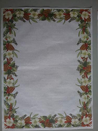 Mantel Individual, unidades, 30, Papel Kraft decoración