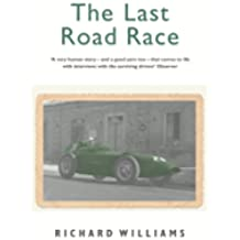 The Last Road Race (English Edition)