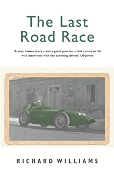 The Last Road Race by [Williams, Richard]