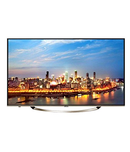 Micromax 109.3 cm (43 inches) 43E9999UHD Ultra HD LED TV