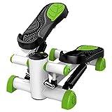 Mini Stepper Schreibtisch Elliptische Massage Stepper Übung Stepper Stepper Maschine Fitness...