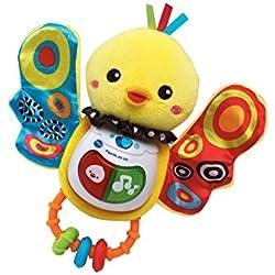 VTech Baby - Pajarito pío pío sonajero (3480-185322)