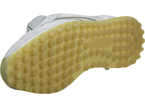 adidas Trainer OG, Baskets Homme clear grey-pearl grey-gum