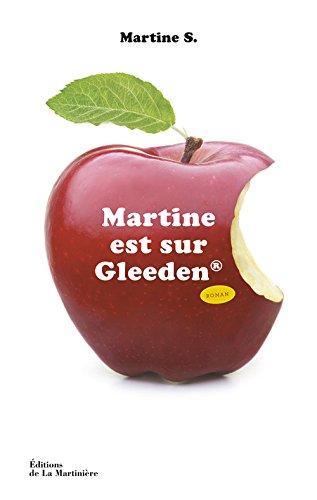 Martine est sur Gleeden