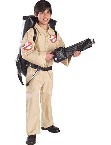 Rubies - Costume da Ghostbuster, da bambino