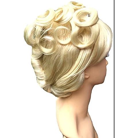 Pams-Parrucca da Cenerentola per