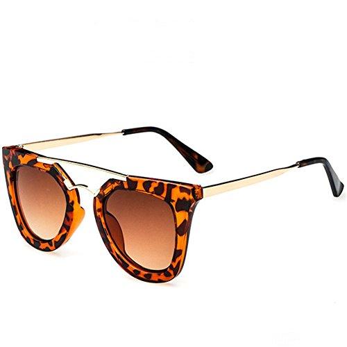 Z-P New Style Wayfarer Fashion For Unisex Reflective UV400 Sunglasses 50MM
