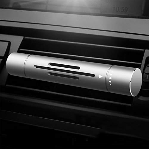 Folconauto auto aromaterapia stick ciondolo auto uscita aria profumo clip auto odore profumo profumato aromaterapia stick balsamo