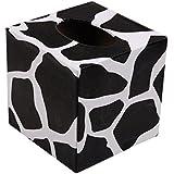 Cuadrado Tissue Holder - Decorative Tissue Box Cover
