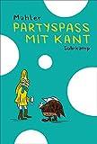 Partyspaß mit Kant: Philosofunnies (suhrkamp taschenbuch)