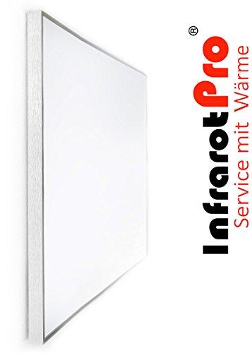 InfrarotPro Infrarotheizung Mit Thermostat 500W
