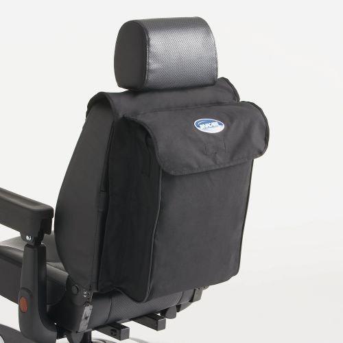 Invacare Tasche für Scooter Comet Elektromobiltascher Scootertasche für Comet