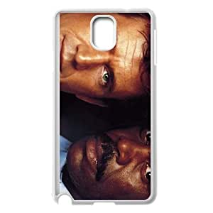 Lethal Weapon Samsung Galaxy Note 3 Cell Phone Case White alzv
