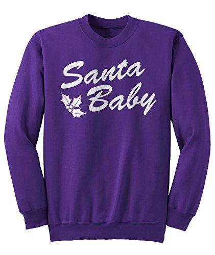Reverb Clothing - Sweat-shirt - Femme XX-Large Violet