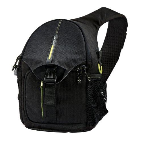 Vanguard BIIN 37 Slingtasche für SLR-Kamera schwarz