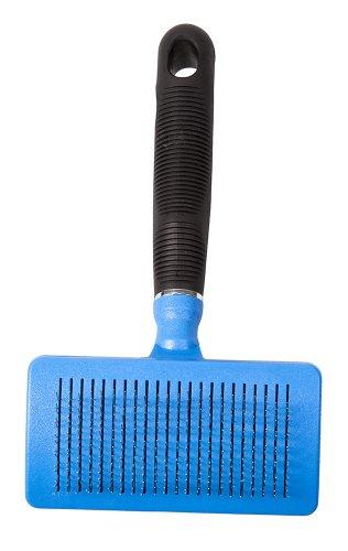 Wahl Zupfbürste, selbstreinigend, zur Fellpflege, 18cm